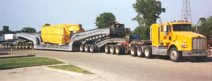 Image result for heavy machine movers